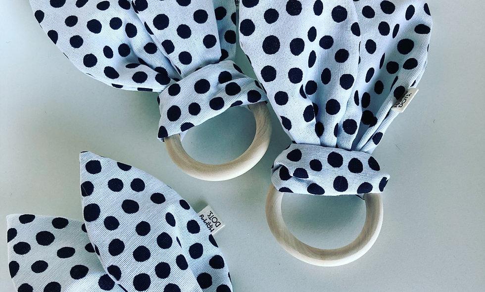 Greifling für das Baby ( handmade )