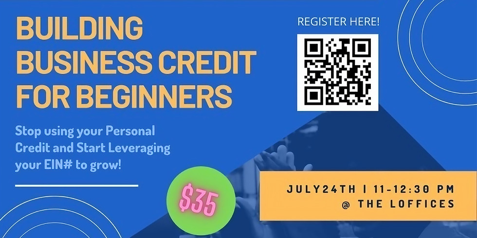 Building Business Credit For Beginners