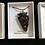 Thumbnail: Gemstone Arrowhead Pendant