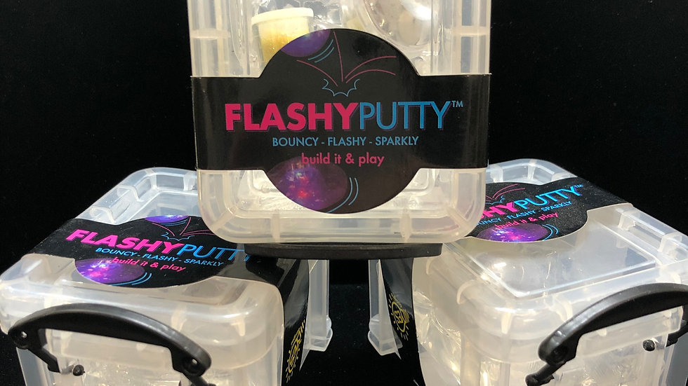 Flashy Putty