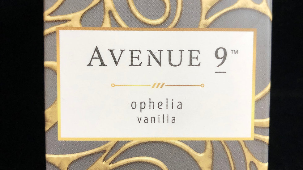 Avenue 9 Bar Soap