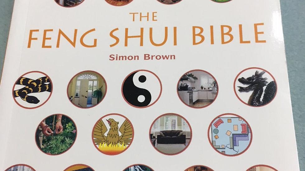 Feng Shui Bible