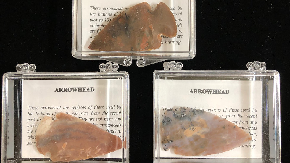 Arrowhead Replicas