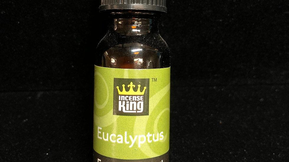 Incense King Fragrance Oil
