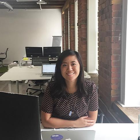 PODS Spotlight: Emily Xing