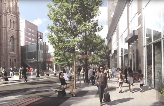 Montreal Urban Innovation Lab