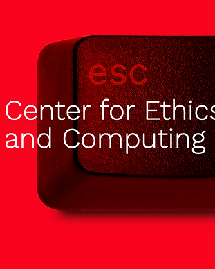 Center for Ethics, Society, and Computin