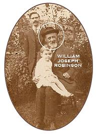 Willilam Joseph Robinson