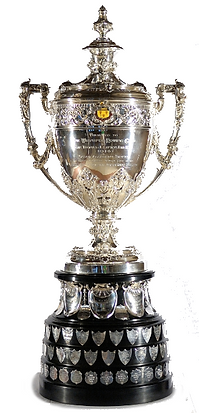 the 1913 Sir Thomas Lipton cup