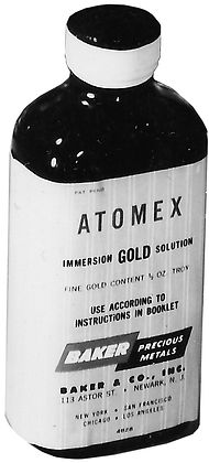 Atomex, Baker & Co.