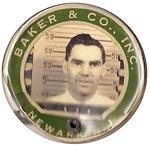 Harold Robinson at Baker & Co.