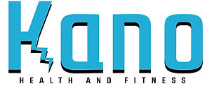 Kano Health and Fitness logo