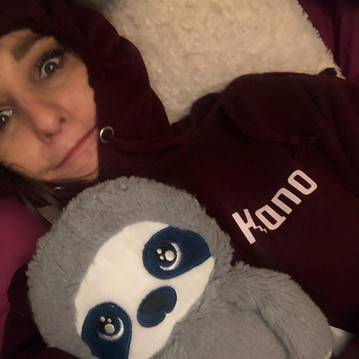 Cosy With a Friend