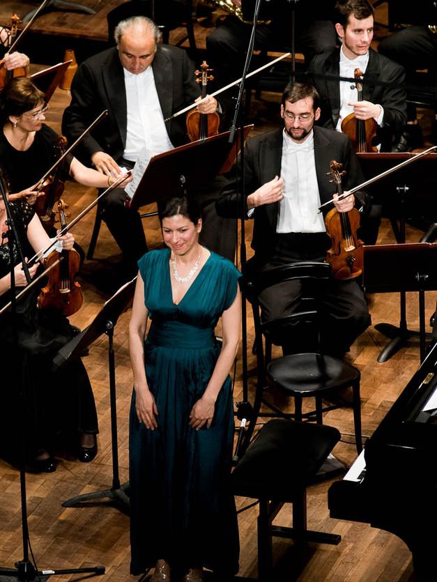Budapest Philharmonic 1