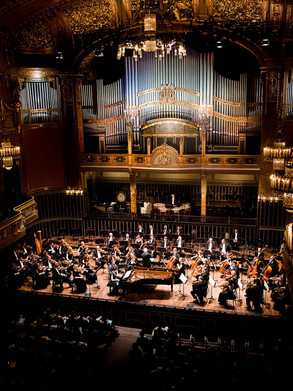 Budapest Philharmonic 2