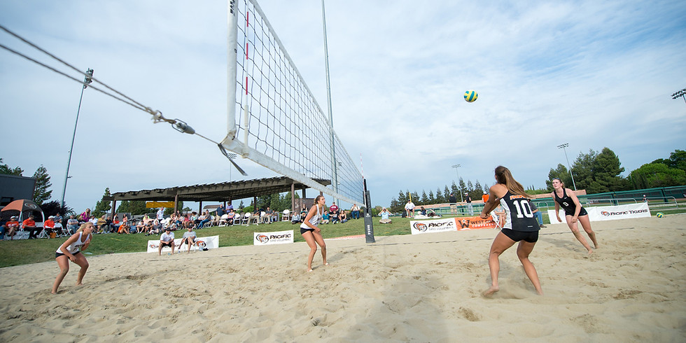 Sand Volleyball (Weekly)
