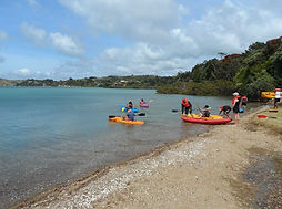 beach, Parua Bay, Whangarei, NZ, kayaks, sailing, swimming, boats, warm, sheltered, haven, bay