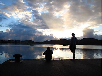 Parua Bay, Whangarei, fishing, sunrise, camp, haven, prayer, inspiration, beauty, creation, reflection