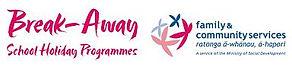 Breakaway, School holiday programmes, free, NEM, HOLYground