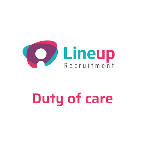 Duty of Care in Health & Social Care