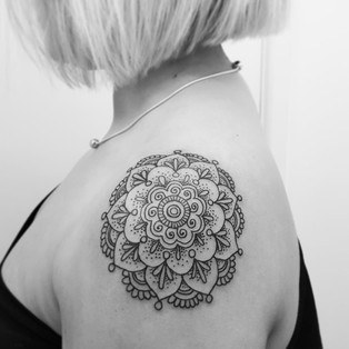 d38a202e24055 Tattooed Lady - Tattoo studio Manchester