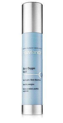 Exuviance® Targeted Treatments Bionic Oxygen Facial