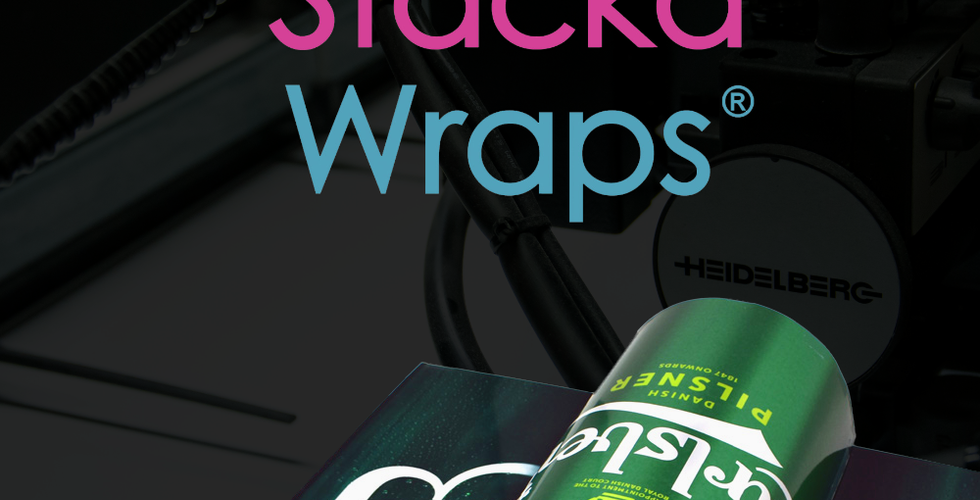 Stacka Wraps