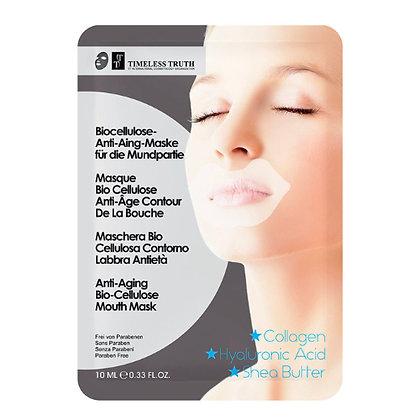 Moisturising Bio Cellulose Mouth & Lip Mask