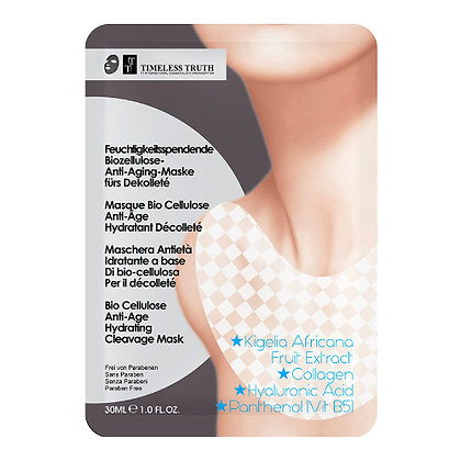 Anti-Age Hydrating Bio Cellulose Cleavage Mask
