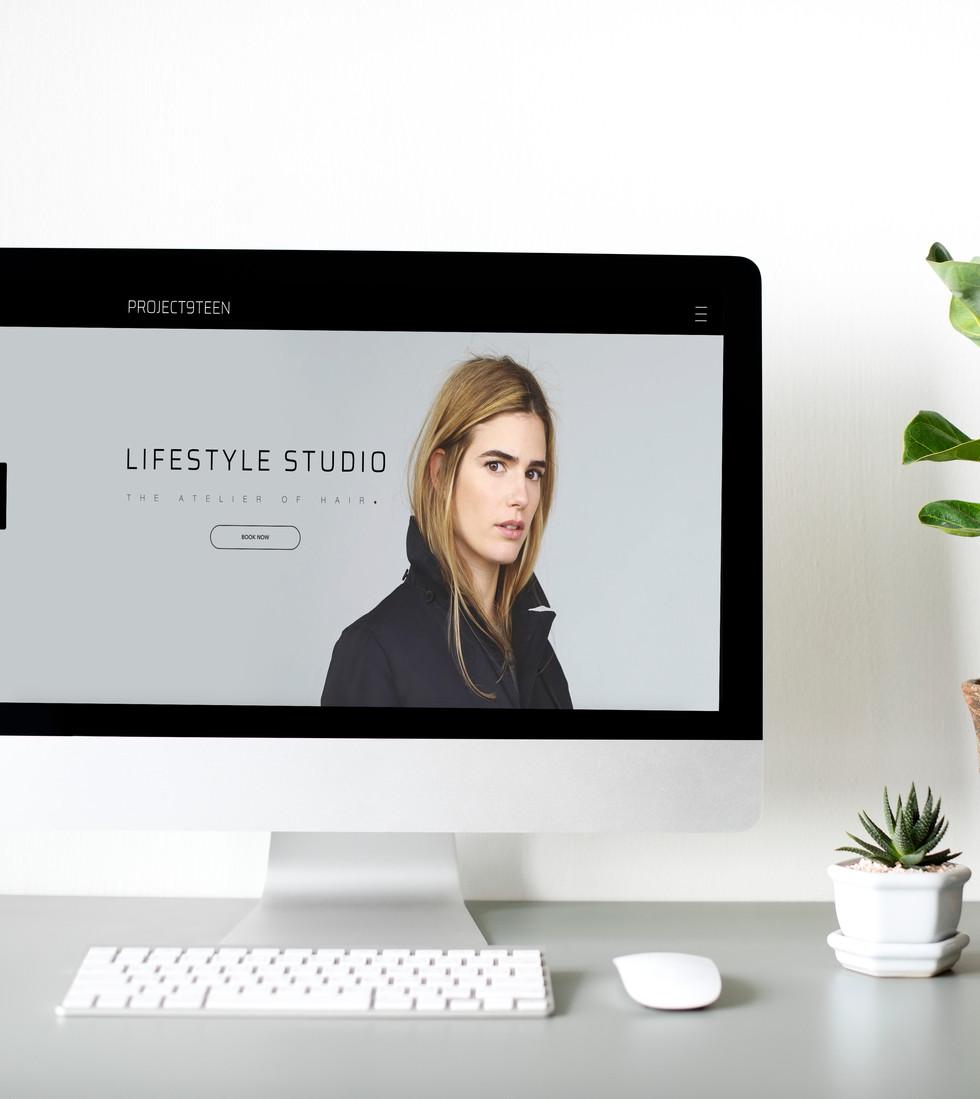 Project9teen Hair Studio