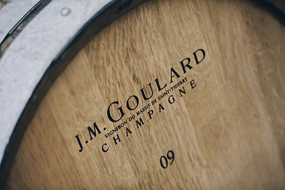 Goulard Champagne   Dawe Wines   Bath, Somerset