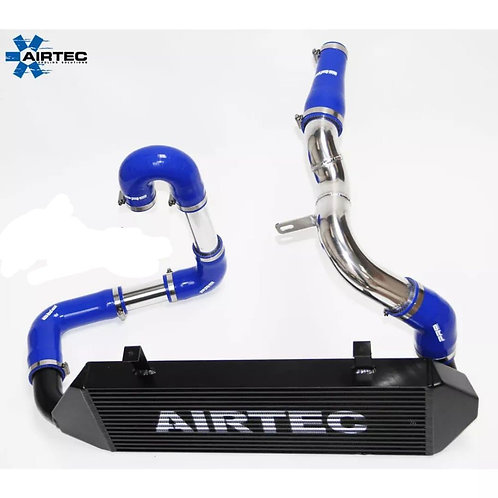 AIRTEC 60mm Core Intercooler Upgrade for Astra Mk5 1.9 Diesel