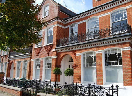London homes search: Can I Afford a Buying Agent?
