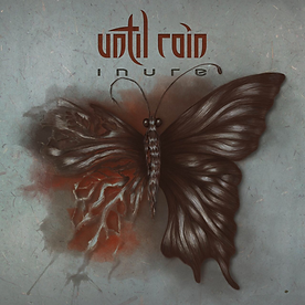 Pandemic Compact Disc by Until Rain