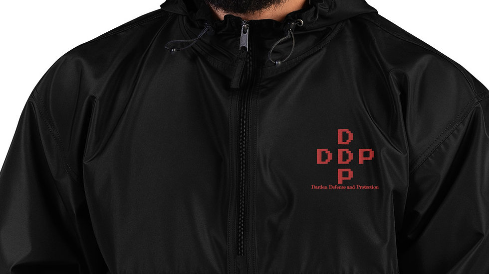 DDP Water-Proof Pullover