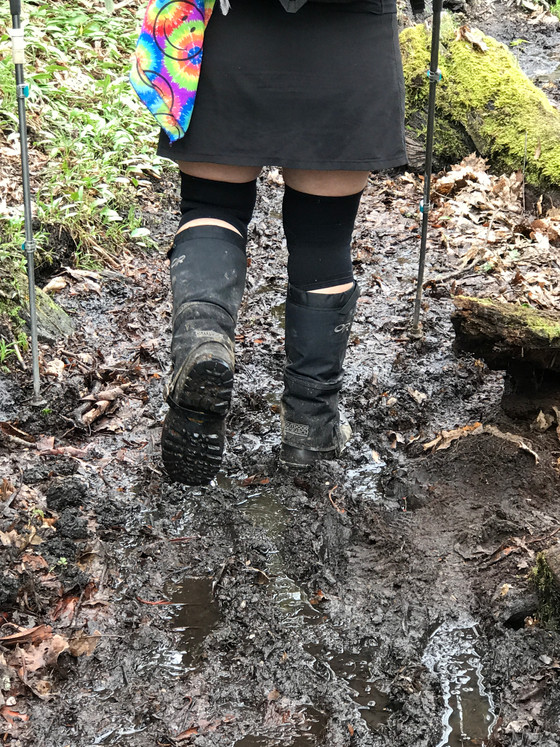 Let's Talk About Mud