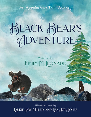 Black Bear's Adventure