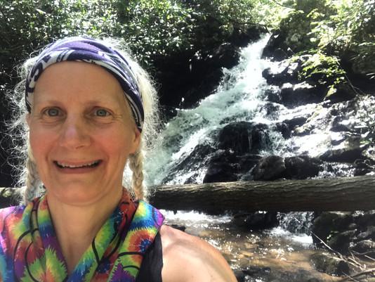 Hiking Longer Than Planned Again