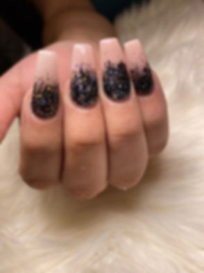 NiNi Nails design