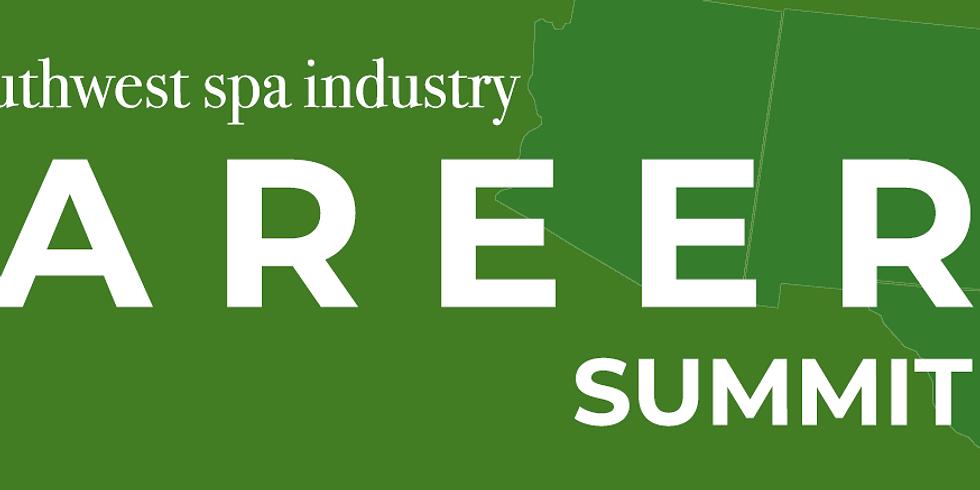 2021 Southwest Spa Industry Career Summit