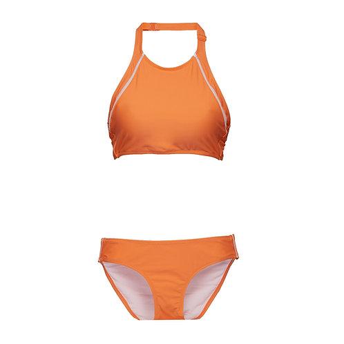 HANNAH in Calypso Orange