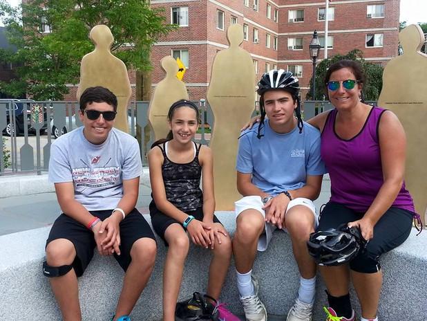 Family Bike Tour!