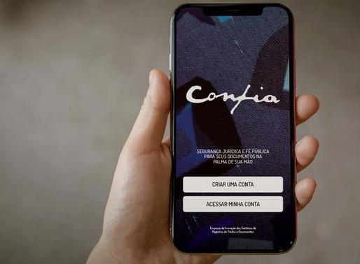 Confira as oportunidades de negócios do aplicativo Confia