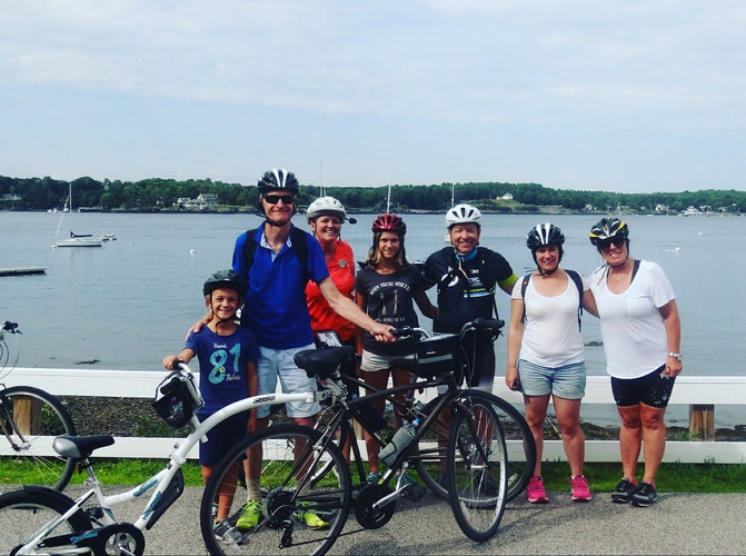 Family Bike Tour!