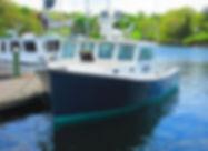 Lobster Boat & Bike Tour