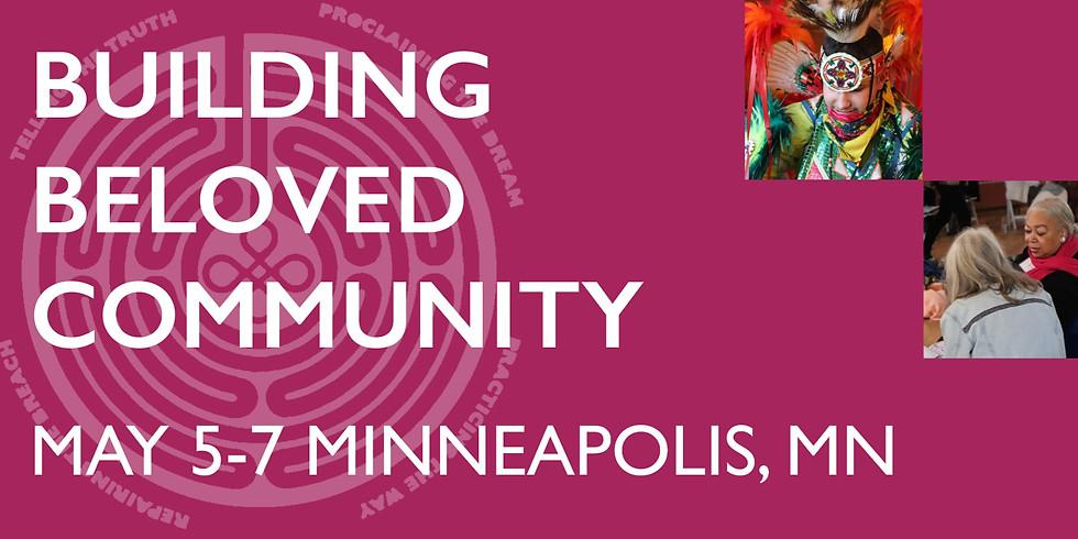 Becoming Beloved Community Summit