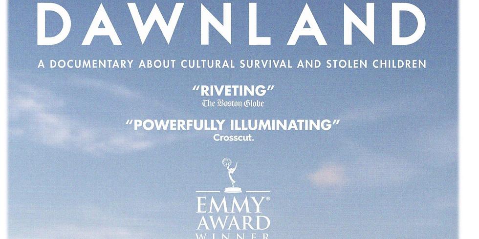 Free Online Dawnland Screening
