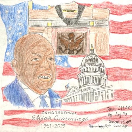 """""""Remembering Elijah Cummings"""""""