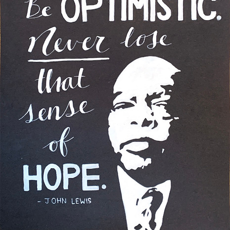 """""""Hope for Us"""""""