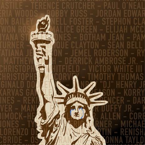 """Liberty Mourns"""